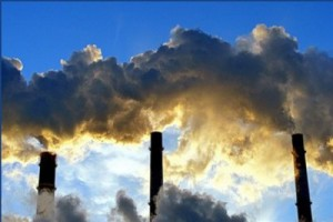 Зафіксовано найвищий рівень викидів вуглекислого газу з часів динозаврів