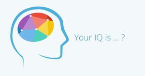 Чи показує IQ-тест рівень інтелекту