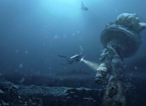 Коли підуть під воду Нью-Йорк і Лондон?