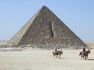 Вчені з'ясували, яке головне призначення єгипетських пірамід